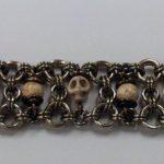 Skull Bracelet #320