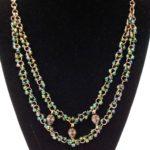 Skull Necklace #334
