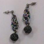 Chain Earrings #245