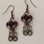 Chain Earrings #251