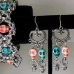 Skull Jewelry #355 & 356
