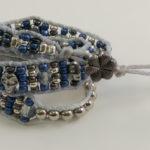 Wrap Bracelet #604