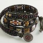 Wrap Bracelet #603