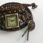 Wrap Bracelet #609