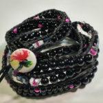 Wrap Bracelet #608