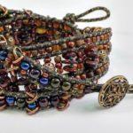 Wrap Bracelet #623