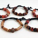Bracelets #627-631