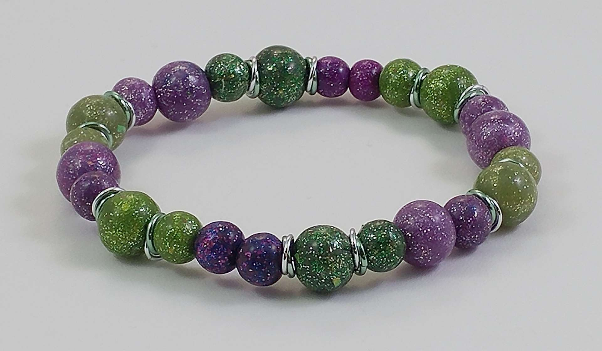 Beaded  Bracelet #929